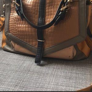 Tory Burch satchel